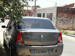 Vendo renou Logan 1.6 16val valor 14.500 - 2008