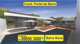 Portal Da Barra - Barra Nova!