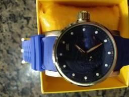 d63ebc363b3 Relógio invicta Yakuza S1