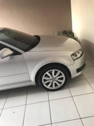 Audi A3 2.0turbo 2009 valor 42.000 - 2009
