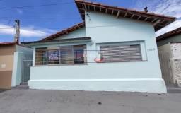 Casa para alugar com 2 dormitórios em Vila nossa sra das gracas, Franca cod:I08630