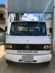 Mb 710 carroceria - 2012