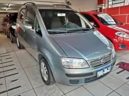 Fiat Idea ELX 1.4 Fire Flex - 2007 - 2007