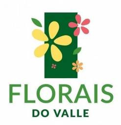 Lote condominio florais do valle 617mts quitado