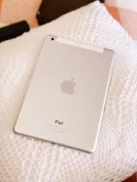 Ipad mini 2, 16GB WIFI e 3G, em estado de novo. Sem marcas de uso