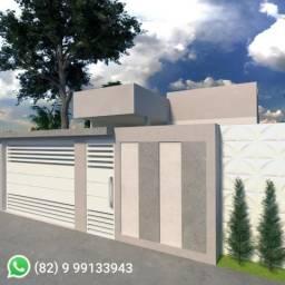 Casa no Verdes Campos- Financiamento
