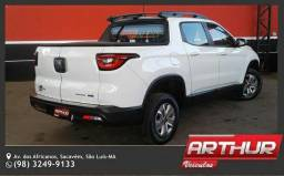 Fiat Toro Freedom 1.8 AT Arthur Veiculos - 2017