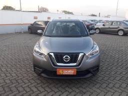 NISSAN KICKS 2018/2019 1.6 16V FLEXSTART S 4P MANUAL - 2019
