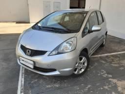Honda Fit 1.4 Aut. 2012 - ( Apenas 38.000 KM rodados ) - 2012