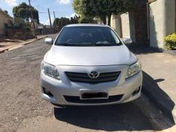 Corolla XEI 2009 - 2009
