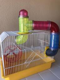 Gáliola Para Hamster