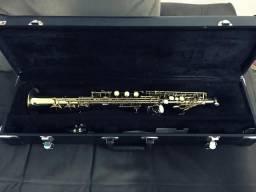 Sax Soprano Barbada