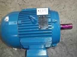 Motor trifásico 10cv
