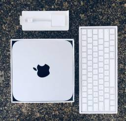 Mac Mini 2.6 GHz 8GB Ram 1Tb + Magic Keyboard
