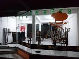 Restaurante novo em Pato Branco