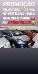 Vem COMPRAR!! R$1MIL DE ENTRADA(IDEA ADVENTURE 2013)