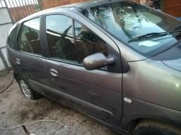 Renault scenic 1.6 torbo altomatico complrto - 2006