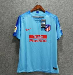 Camisa Atletico Madrid Away 2018 / 2019