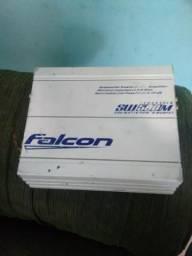 Potencia Falcon