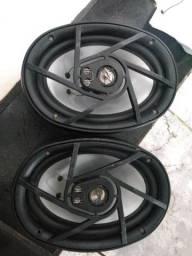 Vendo alto falantes 6x9