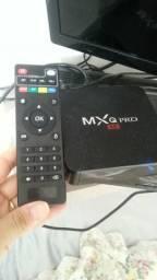 MX9 promoção