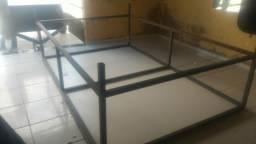 Mesa grande para fabrica