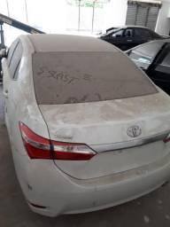 SUCATA Corolla Etios Onix HB 20 Hb20 HB20 - 2015