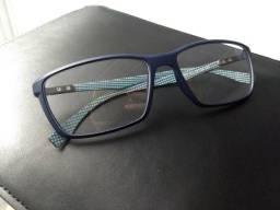 c83bbf67c7865 Óculos Armação masculino grau ótica