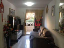 Apartamento à venda com 3 dormitórios em Cachambi, Rio de janeiro cod:TIAP31367