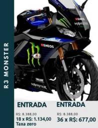 R3 Monster