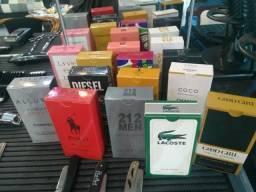 Perfumes 100ML Importados Liquidação