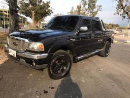 Ford Ranger Limited 4X4 2009