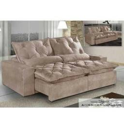 Sofá Elegance Confort!! whatsapp 99613=3789