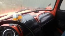 Mercedes 1313 truck carroceria