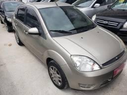 Fiesta 2006 sedan SE 1.6 8v flex+gnv+completíssimo+revisado+novíssimo!!! - 2006