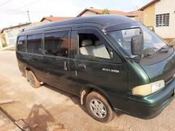 Micro-ônibus Besta - 2001