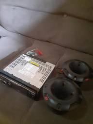 Toca cd/Dvd positron