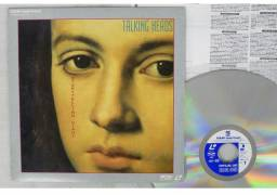 Talking Heads - Storytelling Giant - LaserDisc - LD - Japão