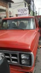 Vendo f4000 - 1984