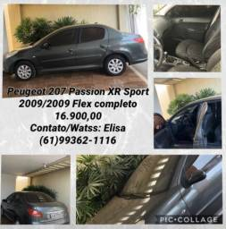 Carro Peugeot quitado! - 2009