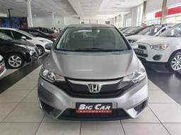 Honda Fit Lx 1.5 Flexone - 2015