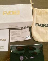 Óculos Evoke Zegon !