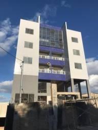 Apartamento à venda com 2 dormitórios em Dona clara, Belo horizonte cod:3884