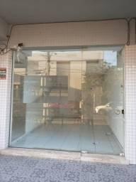 Loja comercial para alugar com 1 dormitórios em Centro, Capão da canoa cod: *