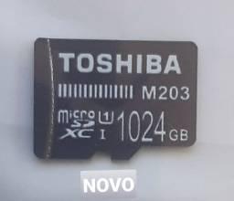 Cartão de Memoria 1024GB