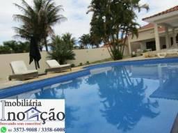 Vende-se linda casa em Vicente Pires - Mansão do Lula