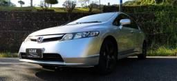 Civic LXS 1.8 - Automático - (Abaixo da Fipe)