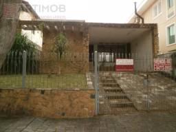 Casa à venda com 3 dormitórios em Jardim jussara, São paulo cod:2439