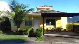 Casa Linear, 3 quartos, sendo 1 suíte, Cantagalo, Rio das Ostras, RJ