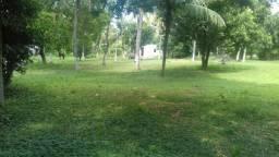 Excelente (Sitio) com area de 11.000 mts com documentação em Guaratiba